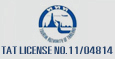 TAT License No.11/04814